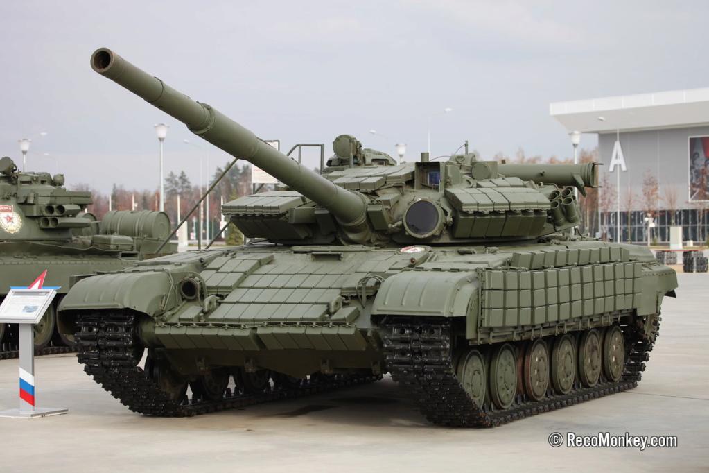 Т-64АВ Трумпетер 1/35  - Страница 3 T-64bv10