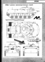 Алюминиевые танки. Техника ВДВ. БМД-1П 003310