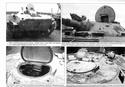 Алюминиевые танки. Техника ВДВ. БМД-1П 1110