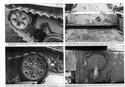Алюминиевые танки. Техника ВДВ. БМД-1П 1310
