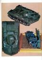 Алюминиевые танки. Техника ВДВ. БМД-1П 1510
