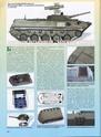 Алюминиевые танки. Техника ВДВ. БМД-1П Mh200216