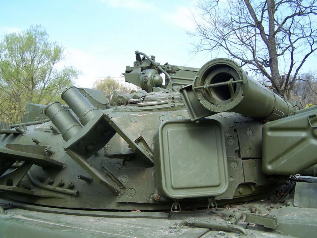Т-64АВ Трумпетер 1/35  - Страница 2 W0140810