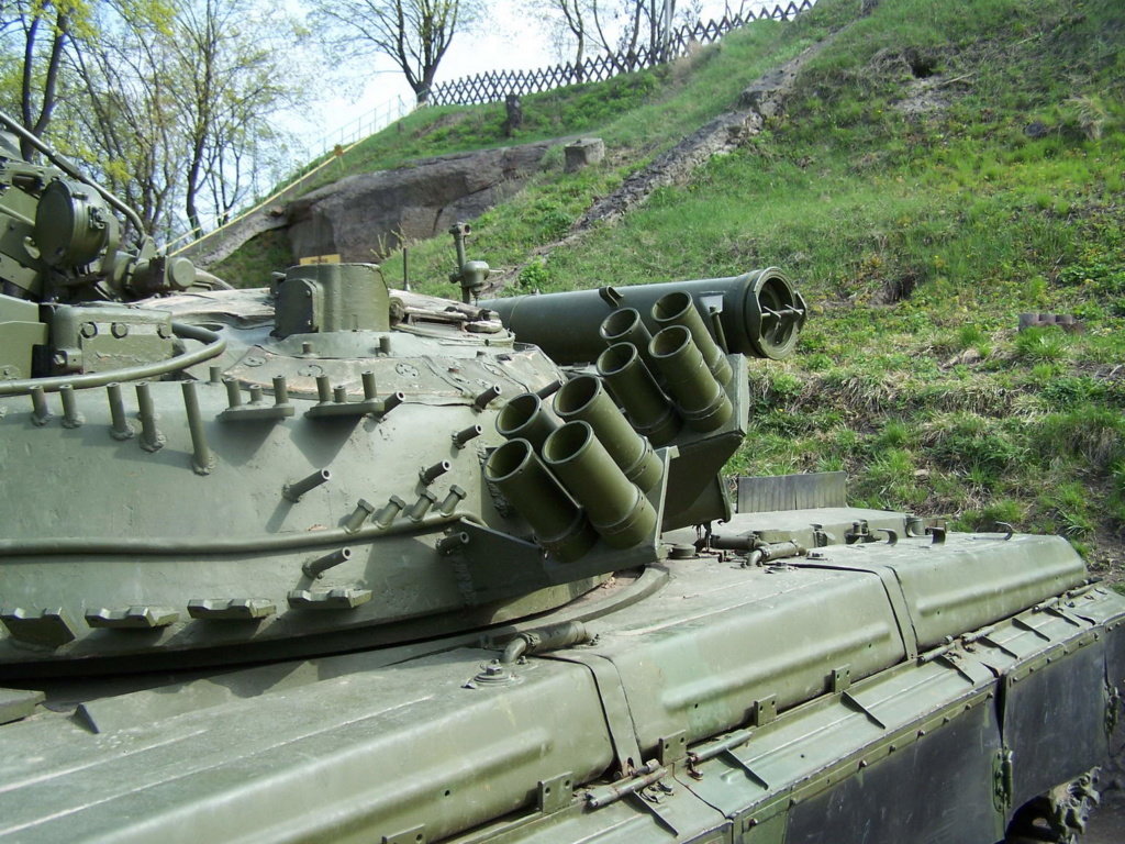 Т-64АВ Трумпетер 1/35  - Страница 2 W0140814