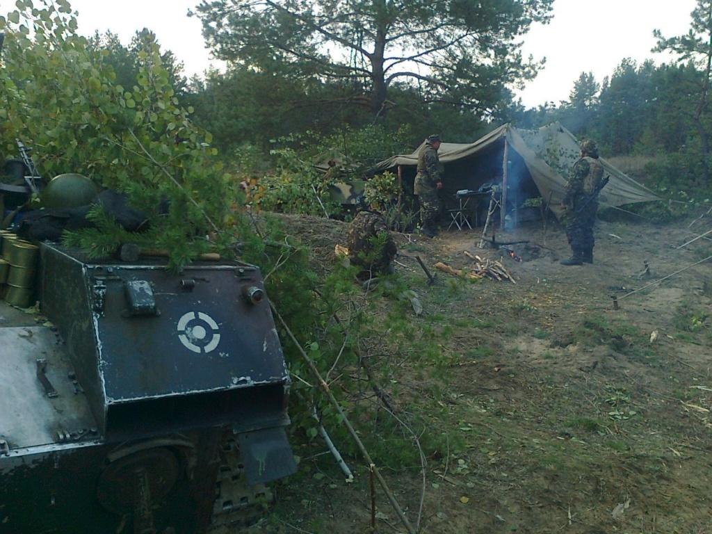 Алюминиевые танки. Техника ВДВ. БМД-1П - Страница 3 Xpg_uq10