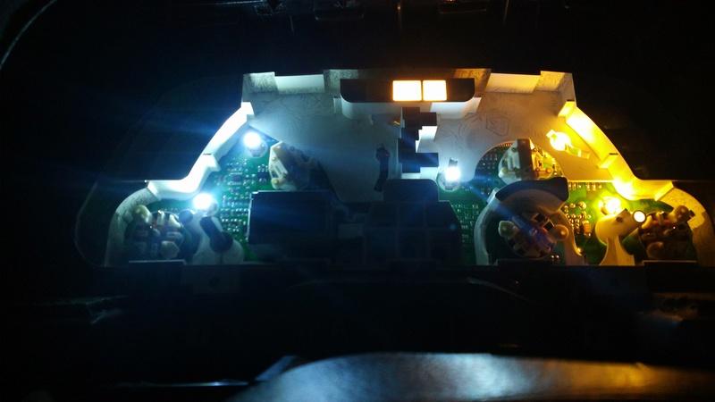 [ INTERIOR ] Cambio iluminación cuadro a blanco Img_2036
