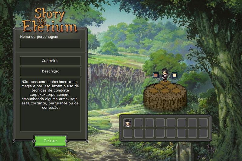 [Projeto] - Story of Eterium 210