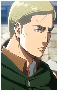"""Shingeki no Kyojin - l'Attaque des titans OAV 4 """" no regrets"""" Fandub Entier  20643110"""