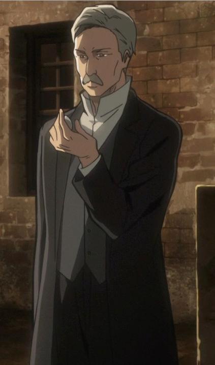 """Shingeki no Kyojin - l'Attaque des titans OAV 4 """" no regrets"""" Fandub Entier  Captur11"""