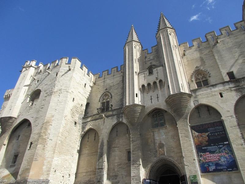 Journée du patrimoine en Avignon Img_4655