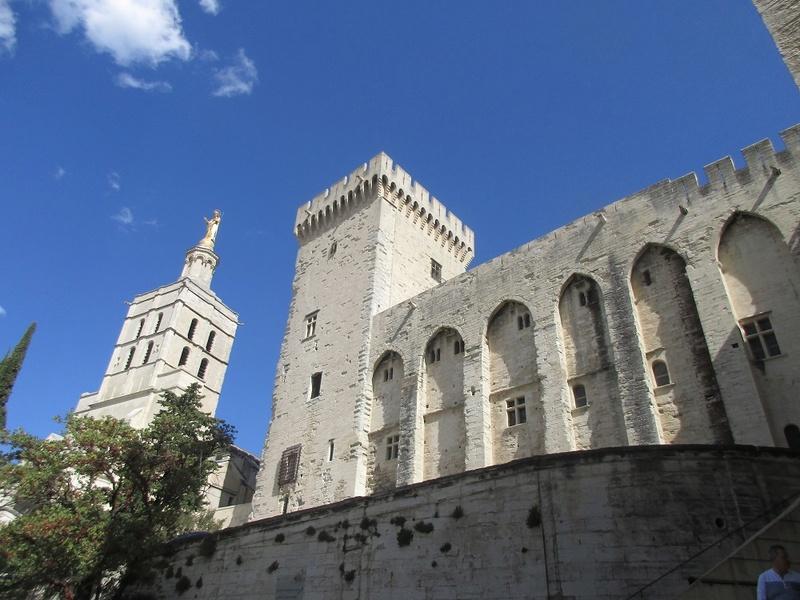 Journée du patrimoine en Avignon Img_4656