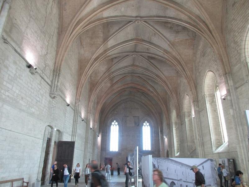 Journée du patrimoine en Avignon Img_4715