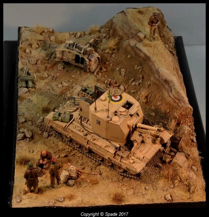 BISHOP ESCI 1/72e - EL ALAMEIN 1942 Dsc_1246