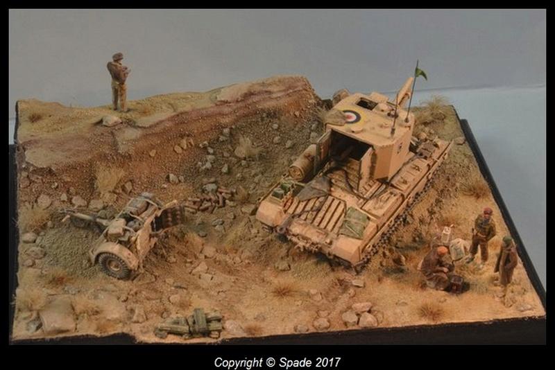 BISHOP ESCI 1/72e - EL ALAMEIN 1942 Dsc_1247