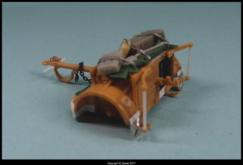 BISHOP ESCI 1/72e - EL ALAMEIN 1942 P3210221