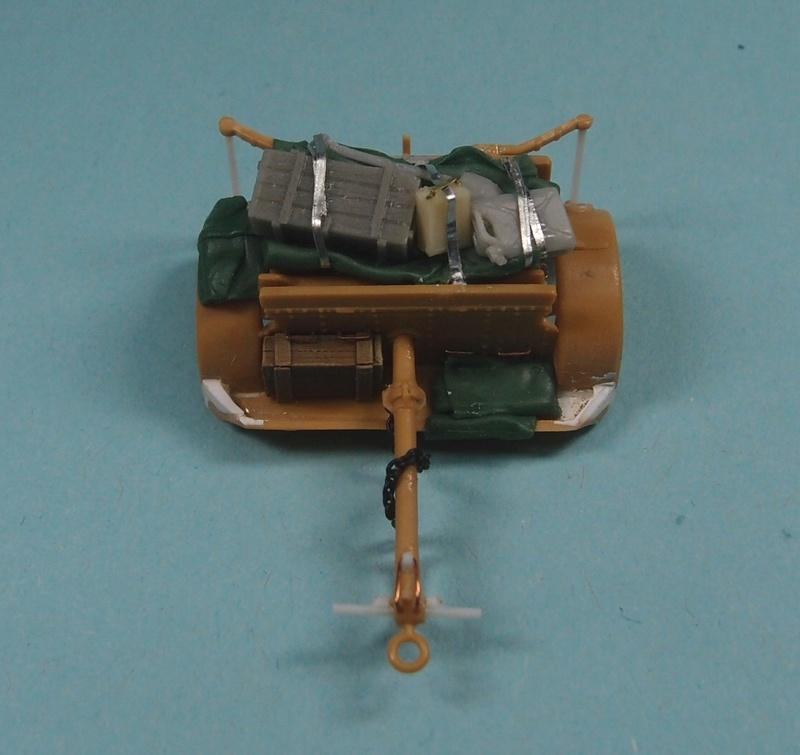 BISHOP ESCI 1/72e - EL ALAMEIN 1942 P3210223