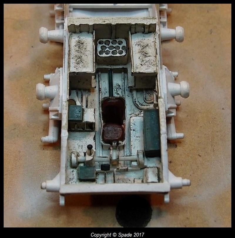 BISHOP ESCI 1/72e - EL ALAMEIN 1942 P9280010