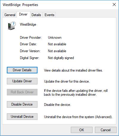 MCS ISB - Firmware update crash 3-devi10