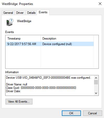 MCS ISB - Firmware update crash 5-devi10