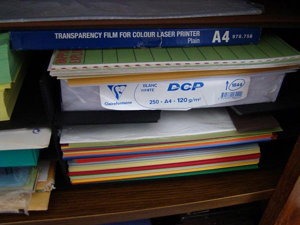 les papiers Dsc09616