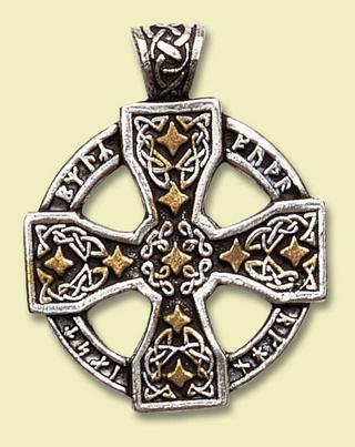 Entscheidende Amulette und ihre Bedeutungen Keltis10