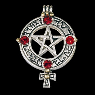 Entscheidende Amulette und ihre Bedeutungen Pr610