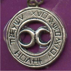 Entscheidende Amulette und ihre Bedeutungen Sc710