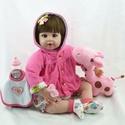 Купить куклу похожую на настоящего ребенка! Htb1rx10