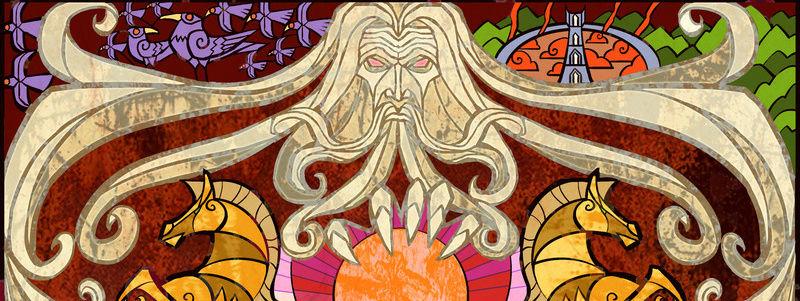 Saruman - Grimoire Saruma11