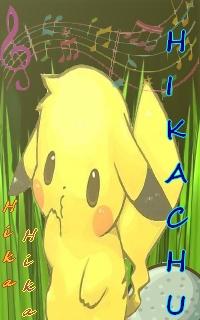 Hikachu