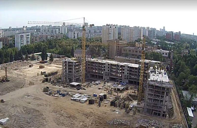 Строительство ЖК Нормандия - Страница 5 55555510