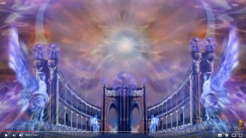 Посол внутренней Земли обратится к землянам на Мировом симпозиуме в августе 2017 г. 2017-010