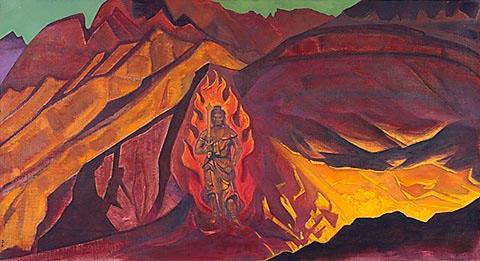 Стихия Огня Painti10