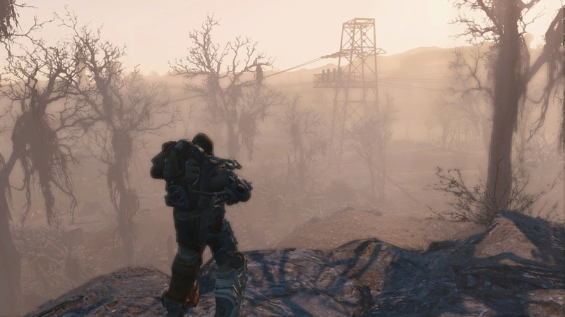 Screw Fallout 5 ! I want a FNV Remastered! (Poll) 20161210