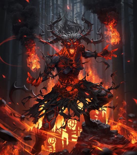Ahrka De´knah Demoni10