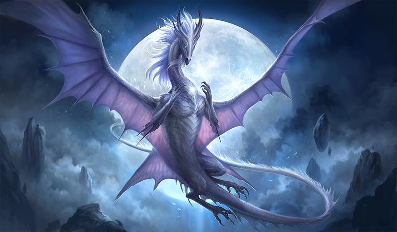 Ahrka De´knah Dragon10