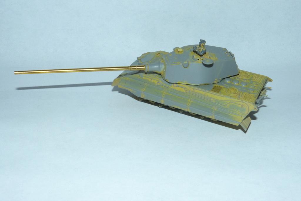 """28. Beutepanzerdivision """"Vorschlaghammer"""" - Seite 2 P1040945"""