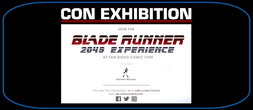 July 7 (2017) 2049 VR Props Exhibtion at San Diego Comic-Con Con_ex10