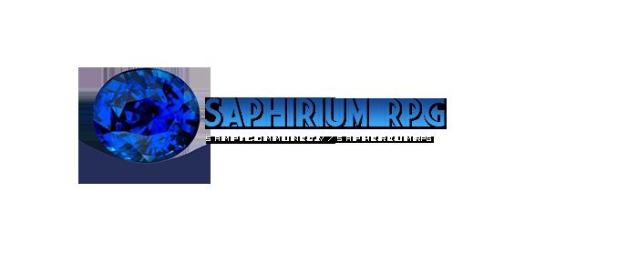 Saphirium RPG
