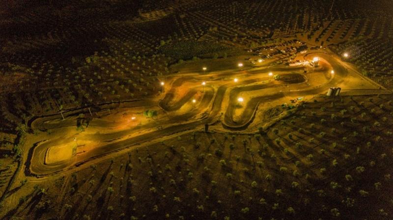 15 de julio motocross nocturno villarejo salvanes 19396710