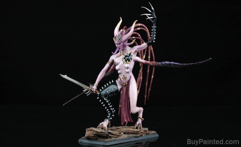 Warhammer- Principal Daemon10