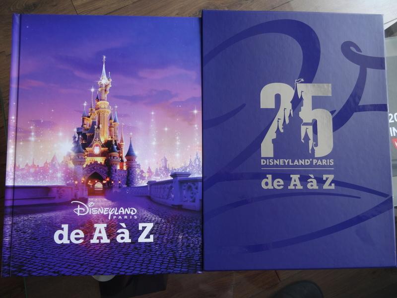 Update N°5 (31.01.18) ! : [Collection] Un aperçu de ma collection Disney/Disneyland Dsc03910