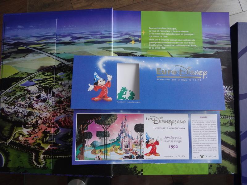 Update N°5 (31.01.18) ! : [Collection] Un aperçu de ma collection Disney/Disneyland Dsc03911