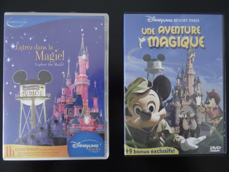 Update N°5 (31.01.18) ! : [Collection] Un aperçu de ma collection Disney/Disneyland Dsc04012