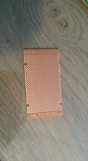 [WIP 69%] Mon 1er Mini pincab 20170970