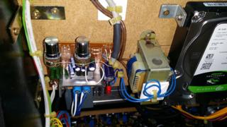 [WIP] Bartop multi émulateur Amplie10