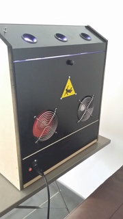 [WIP] Bartop multi émulateur Arrier10