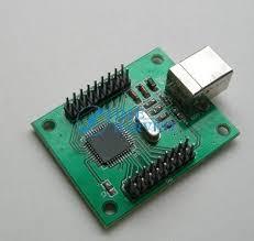 [WIP] Bartop multi émulateur Tylych10