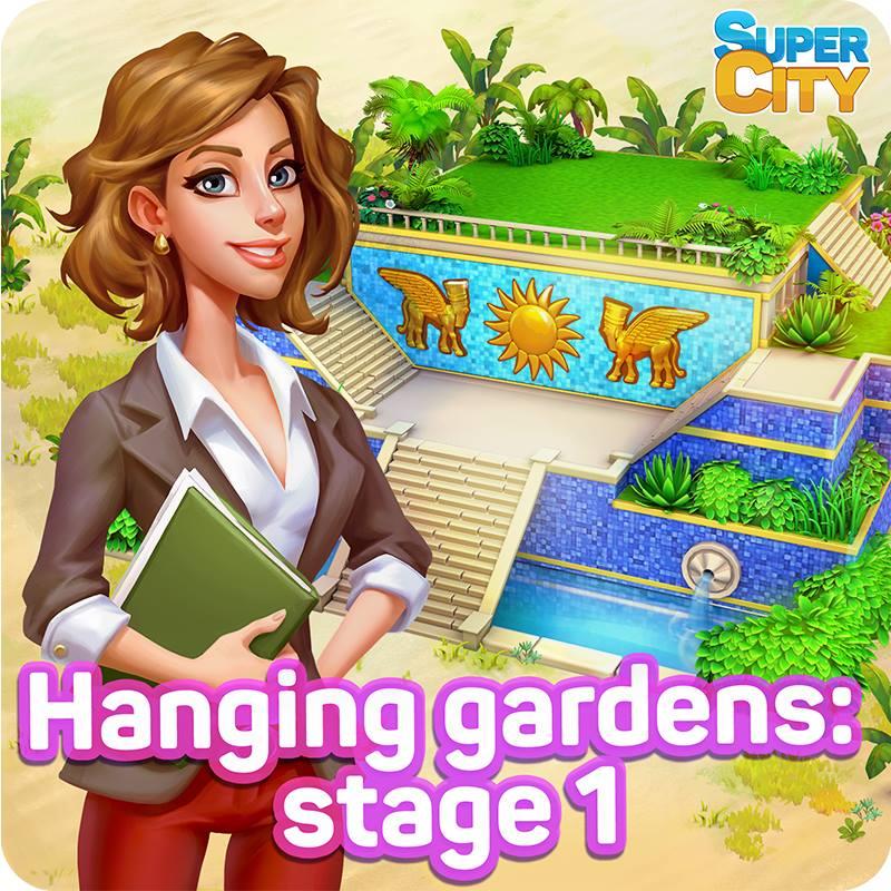 Jardins  Suspendus 011