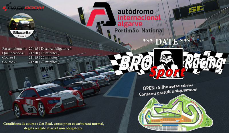 OPEN BSR sur serveur BSR  : SILHOUETTE SERIE / PORTIMAO NATIONAL - Page 2 Ebauch10